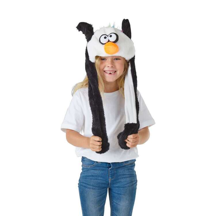 Party Creator Penguin Moving Ears Hat