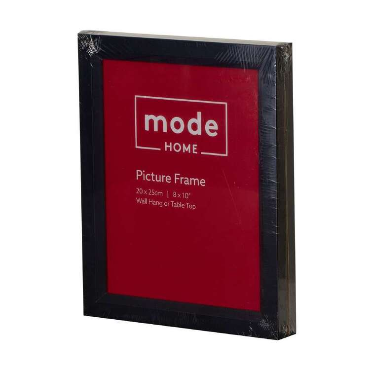 Mode 2 Pack 20 x 25 cm Everyday Photo Frames