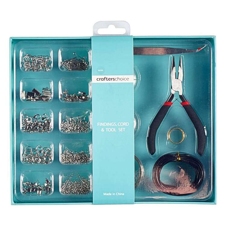 Crafters Choice Boxed Tool Set