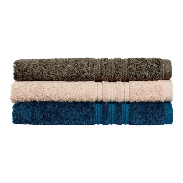 Esque Levi Bath Towel 2 Pack