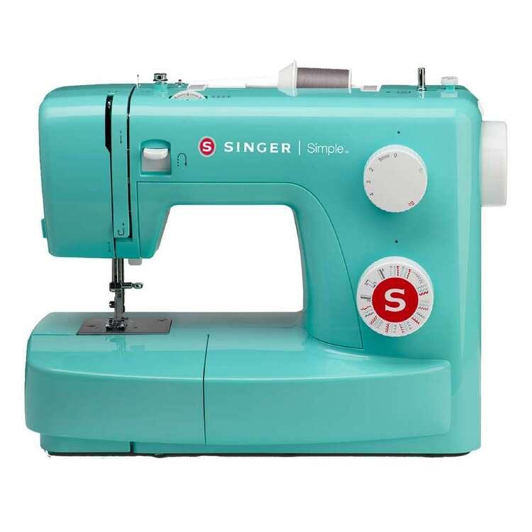 Singer Simple 3223G Retro Sewing Machine