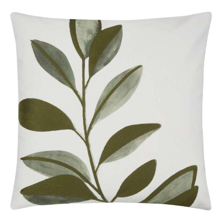 Bouclair Botanical Lush Elaine Cushion