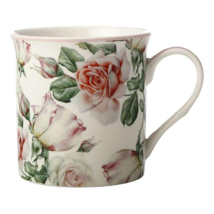 Casa Domani Chelsea Gardens Roses Mug