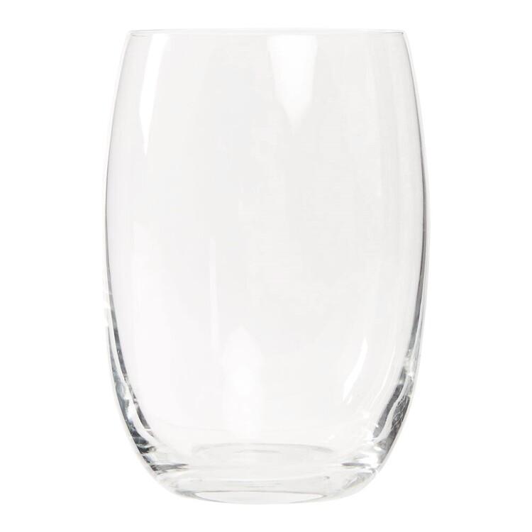 Casa Domani Chiara 4 Pack Stemless Glasses