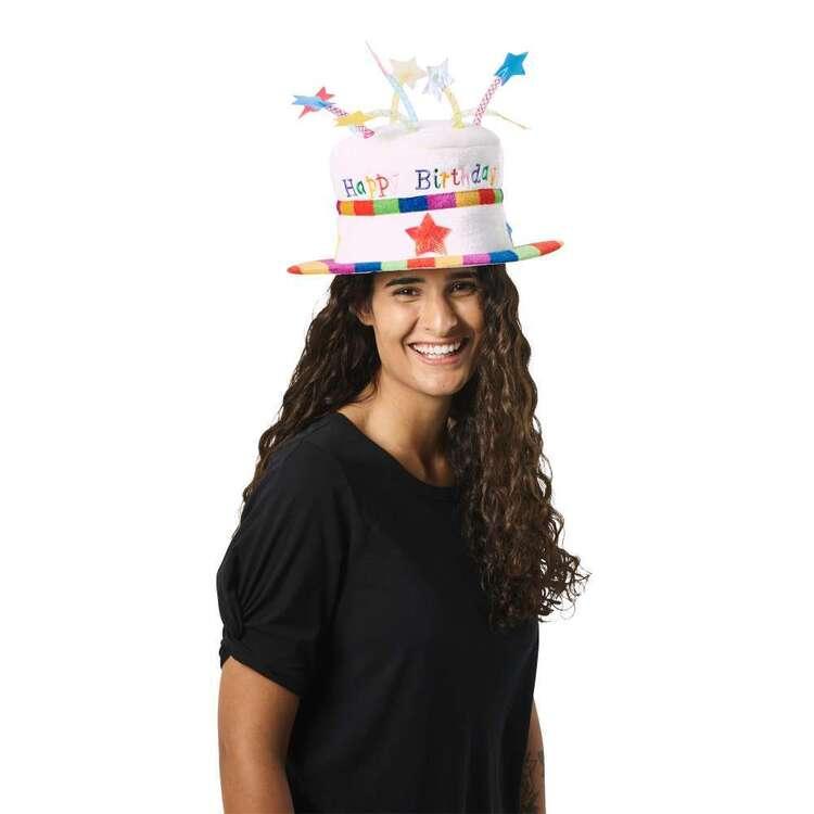 Spartys Novelty Happy Birthday Hat