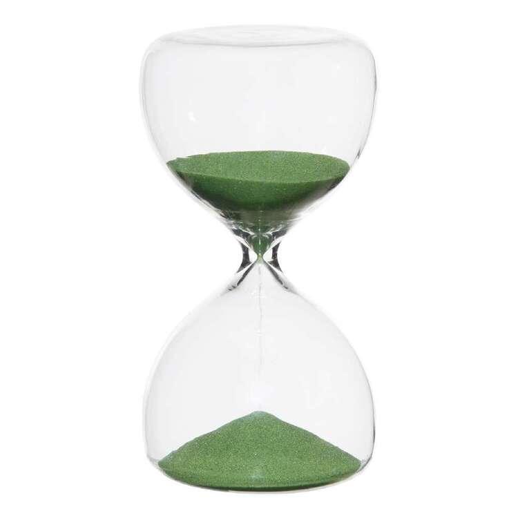 Bouclair Botanical Lush 30 Minute Hourglass