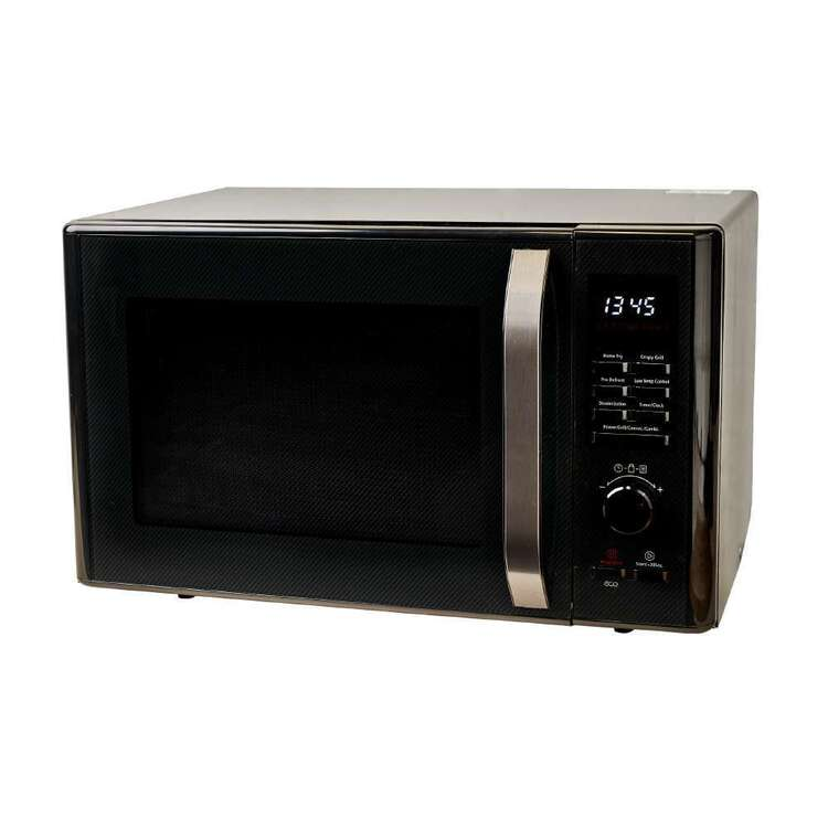Living Essentials 30L Microwave Air Fryer Oven