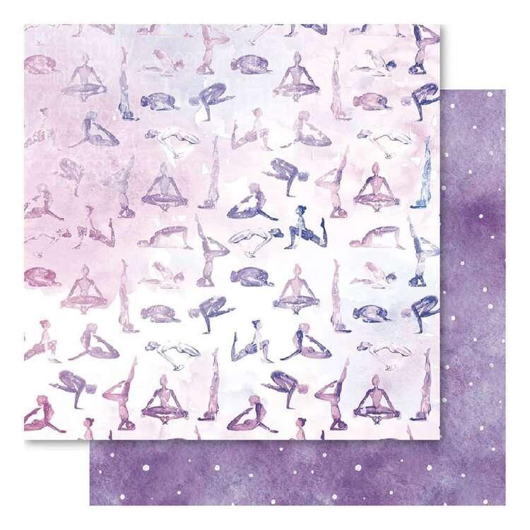 Bella Harmony Stance Cardstock Paper