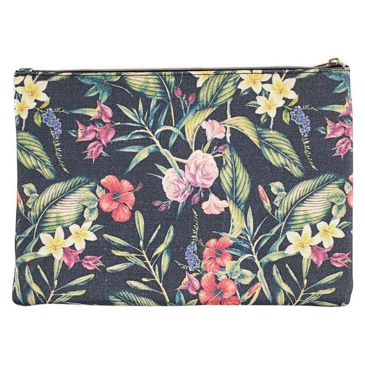 Francheville Floral Pencil Case