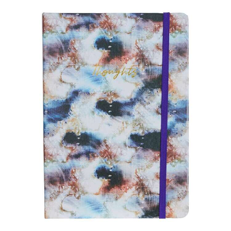 Francheville A5 Line Notebook
