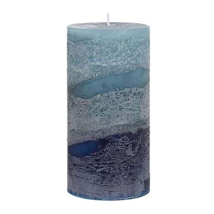 Bouclair Globe Trotter Ocean Breeze Candle #2