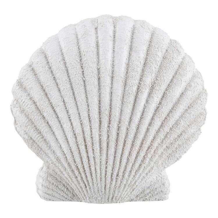 Bouclair Refined Tropics Shell Decoration