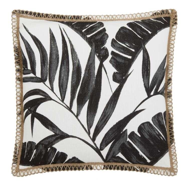 Bouclair Refined Tropics Abili Cushion