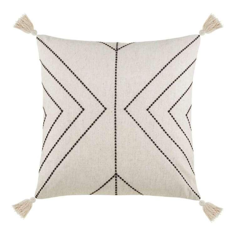 Bouclair Refined Tropics Bayne Cushion
