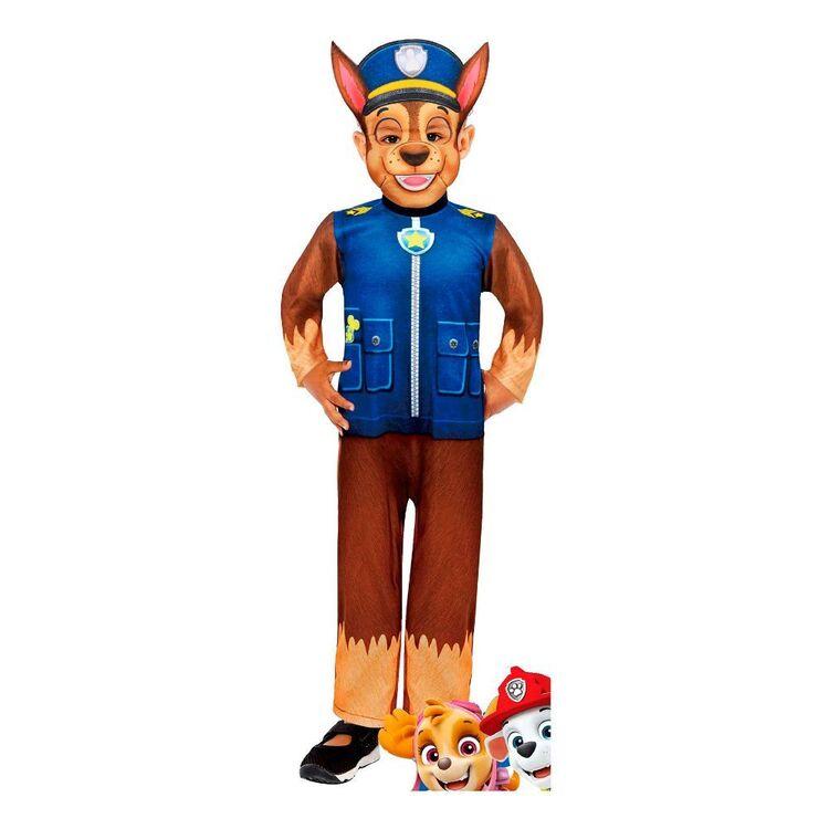 Amscan Paw Patrol Chase Kids Costume