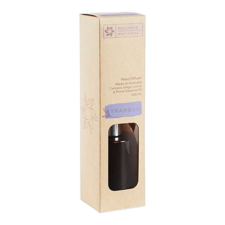Radiance Wellness Tranquil Reed Diffuser