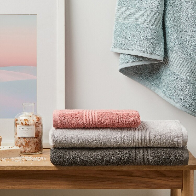 Royal Doulton Organic Towel Collection