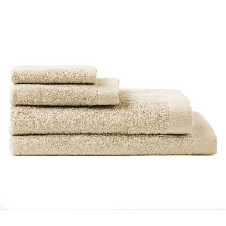 Logan & Mason Platinum Austin Towel Collection