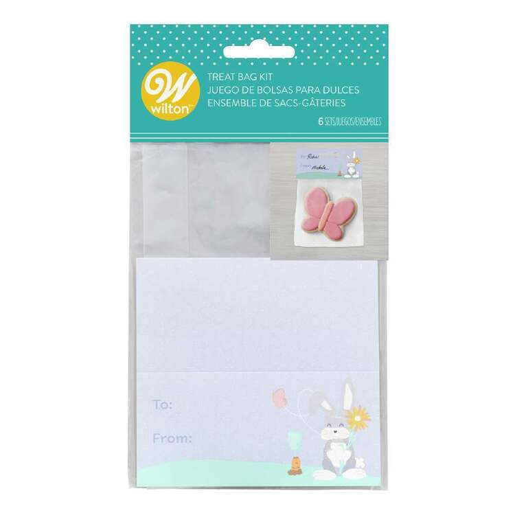Wilton Easter Paper Treat Bags