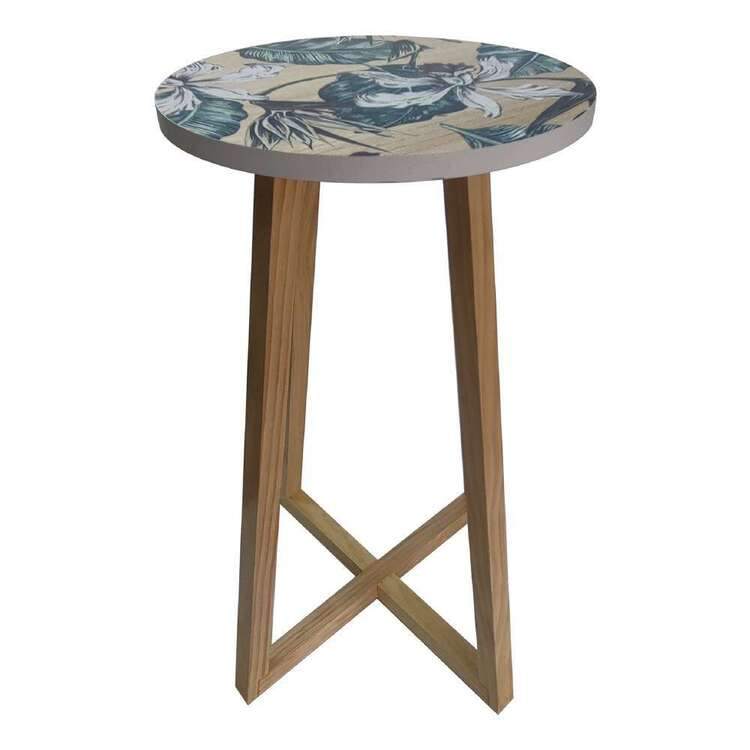 Ombre Home Wandering Nomad Table