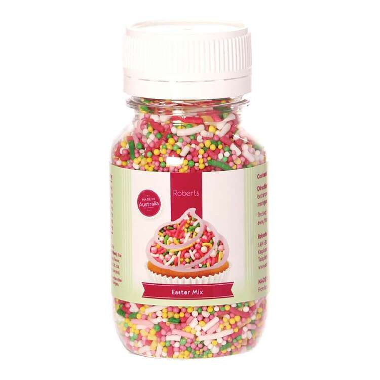 Roberts Edible Craft Easter Sprinkle Mix
