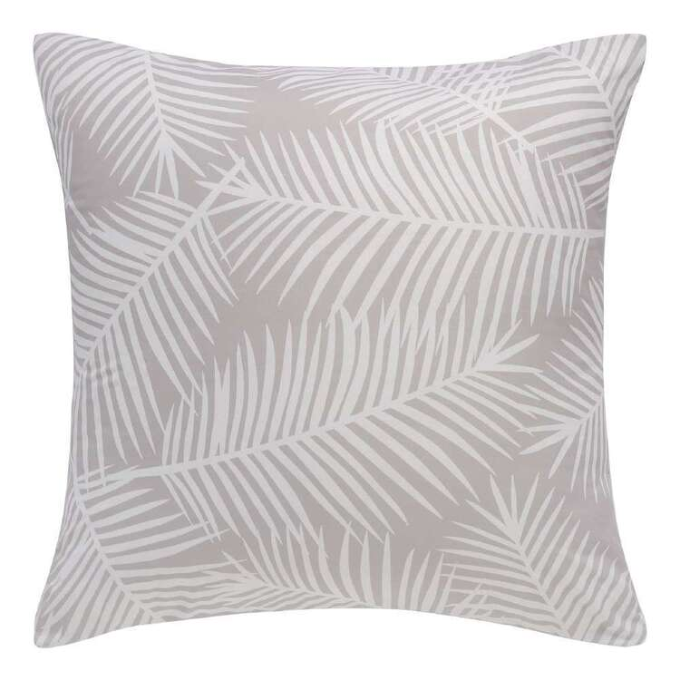 Ombre Home Wandering Nomad Jungle Euro Pillow Case