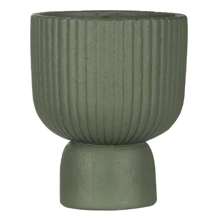 Emporium 22 cm Zaria Ceramic Planter Pot