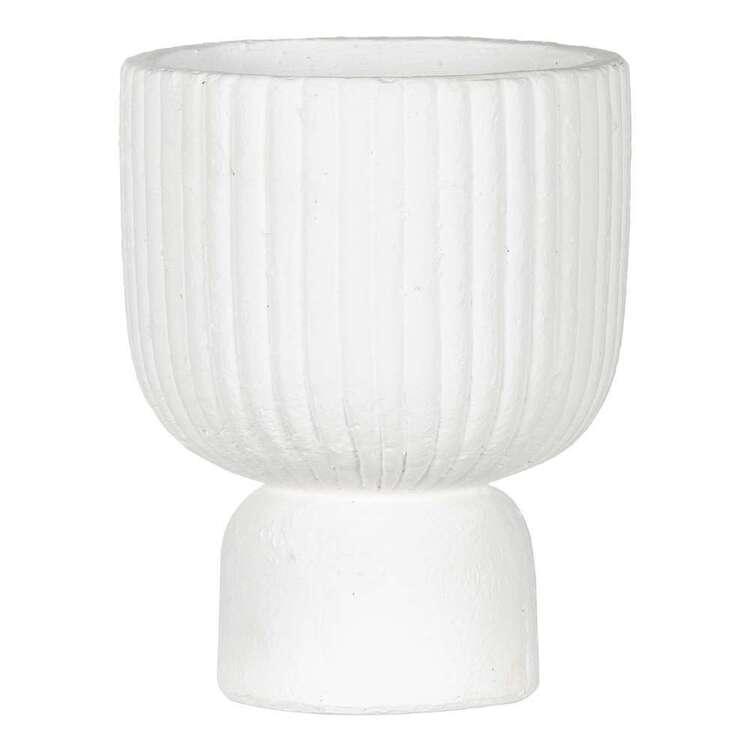 Emporium 18 cm Zaria Ceramic Planter Pot