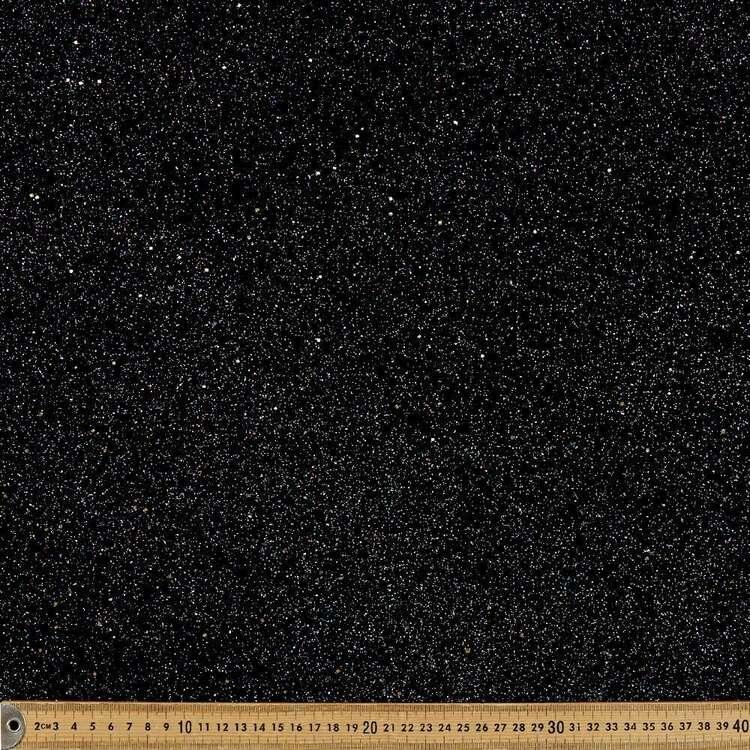 Glitter Printed 147 cm Fashion Velvet Fabric