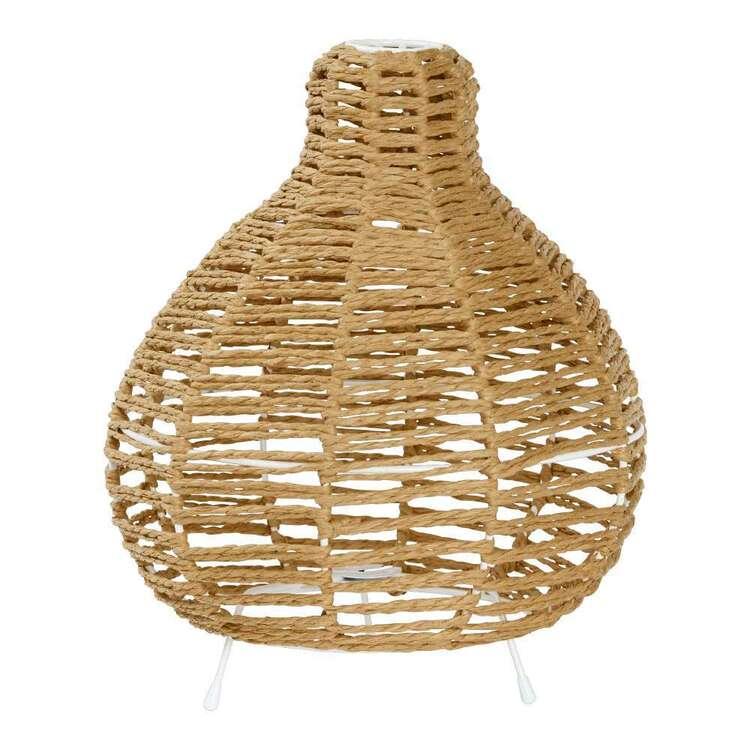 Bora Table Lamp