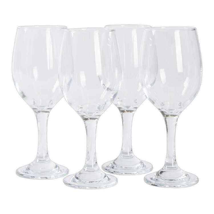 Culinary Co Red Wine Glass 4 Pack