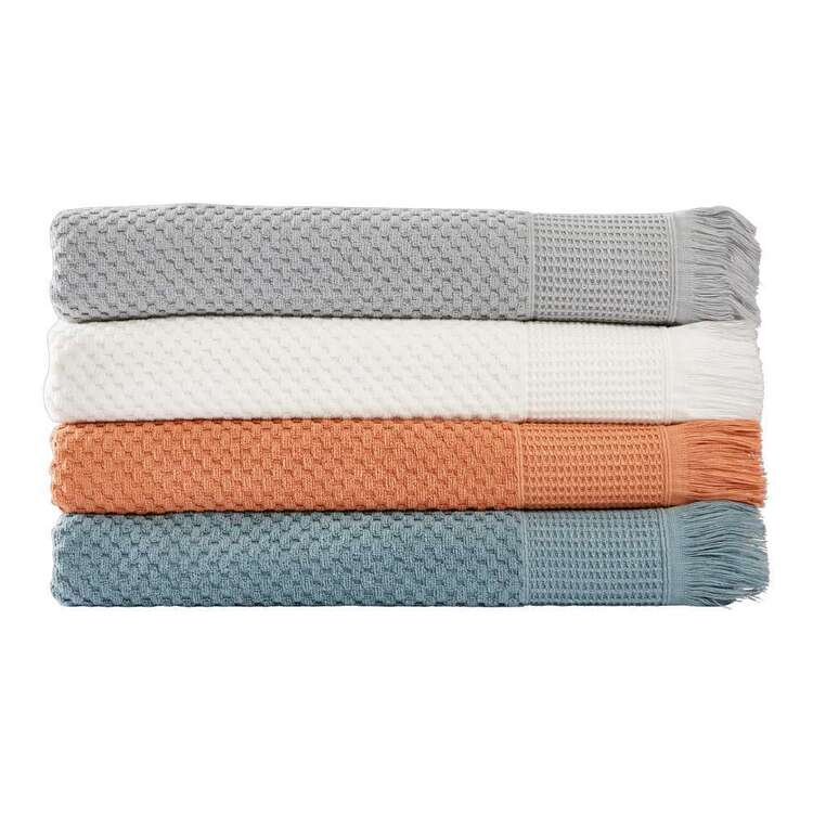 Linen House Emerson Towel Collection