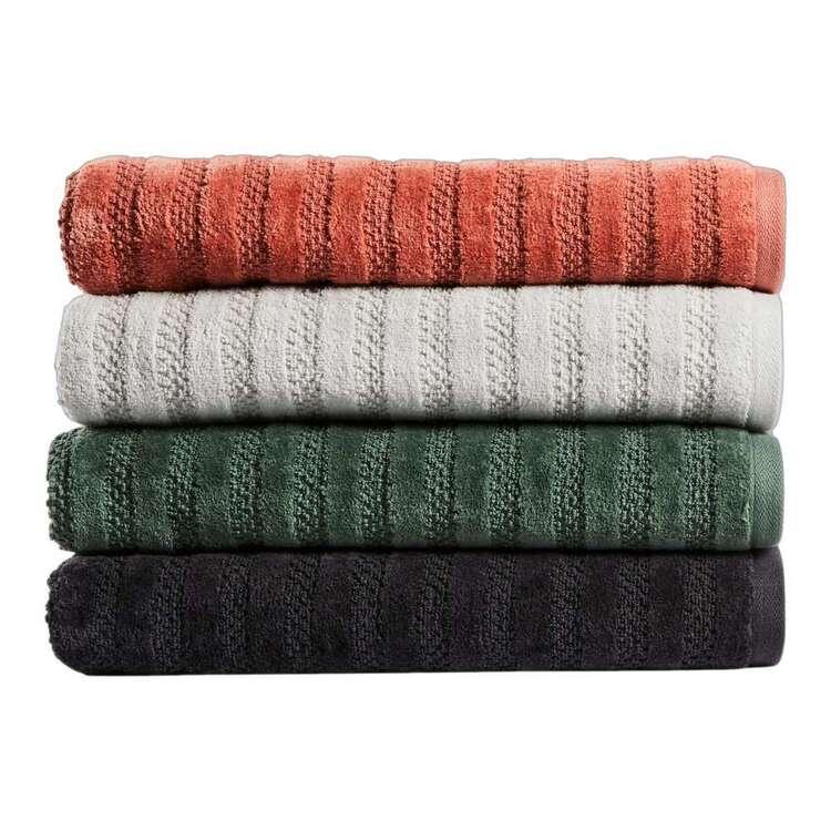 KOO Grayson Towel Collection