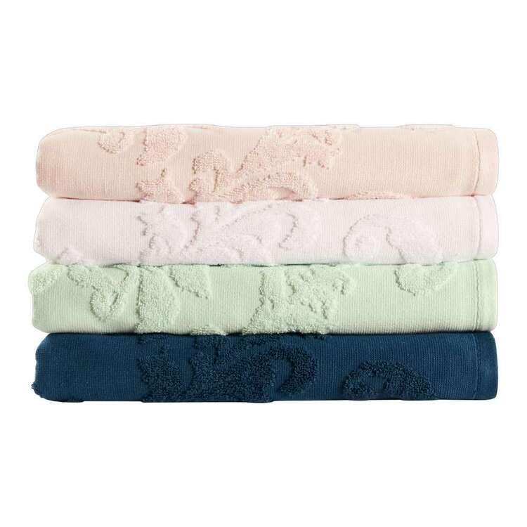 KOO Elite Edith Towel Collection