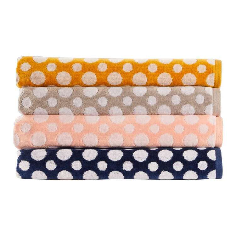 KOO Dotty Towel Collection