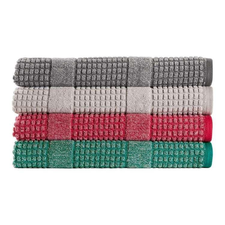 KOO Elite Connor Towel Collection