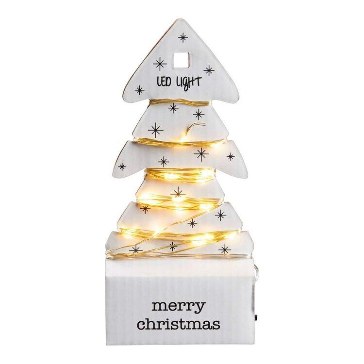 Living Space Festive Christmas LED Lights