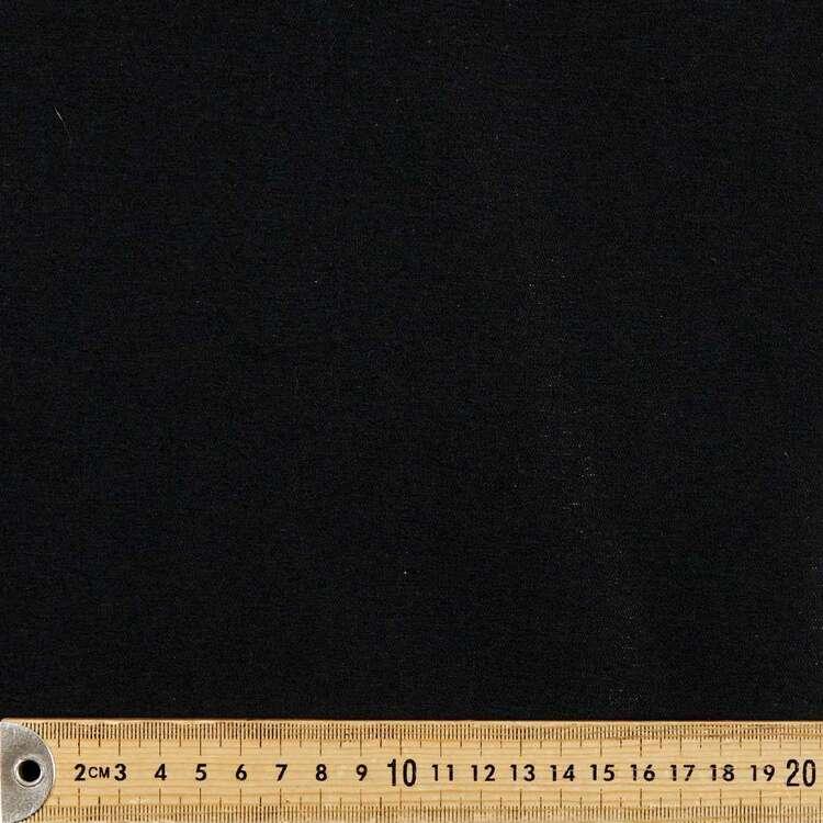 Plain 105 cm Modal Polyester Elastane Elite Suiting Fabric