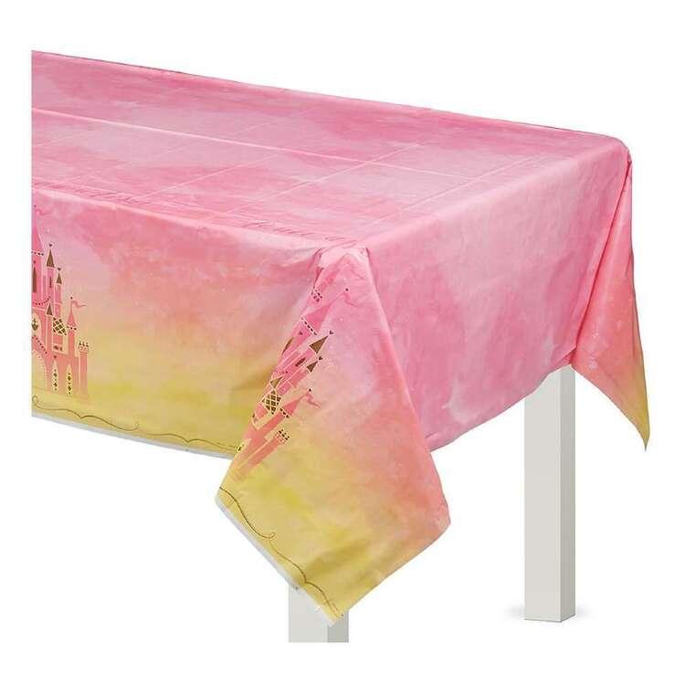 Disney Princess Paper Table Cover