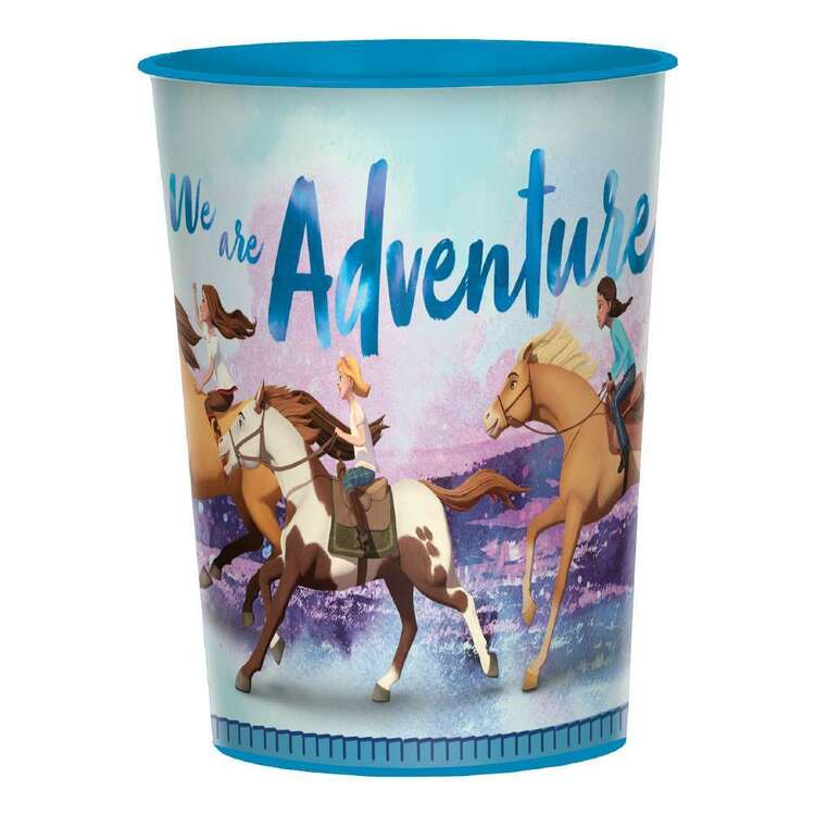 Spirit Riding Free Favour Container