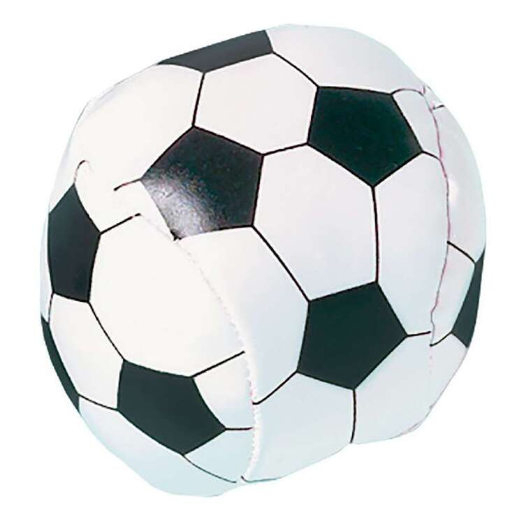 Goal Getter Squishy Soccer Ball Favours 8 Pack