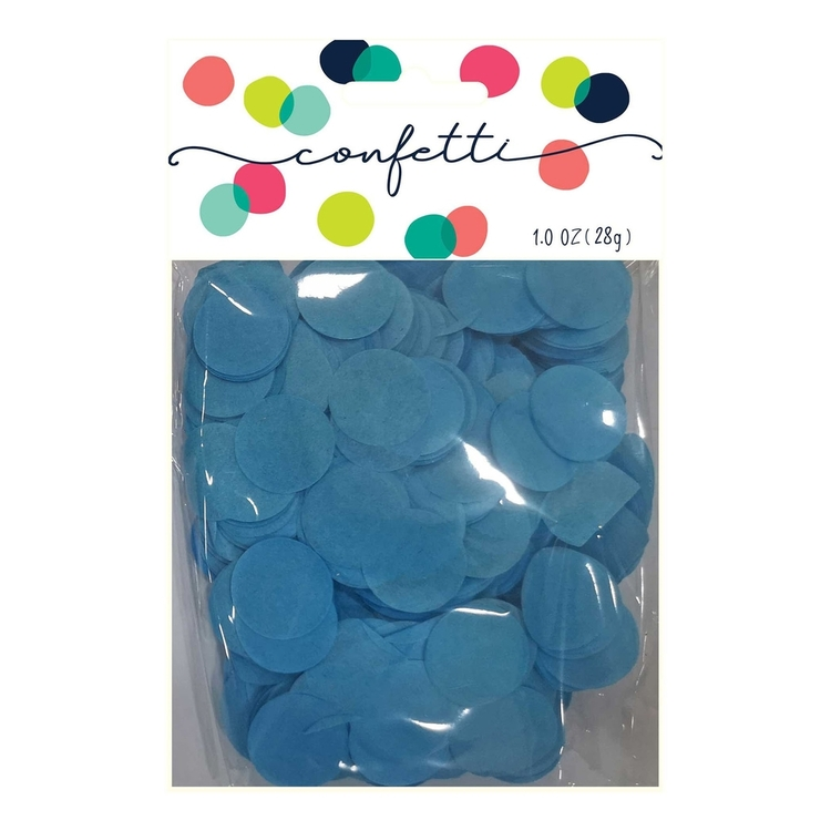 Amscan Paper Confetti Circles