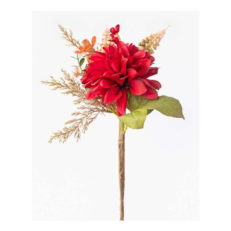 Reliance Dahlia Pick Artificial Flower Arrangement