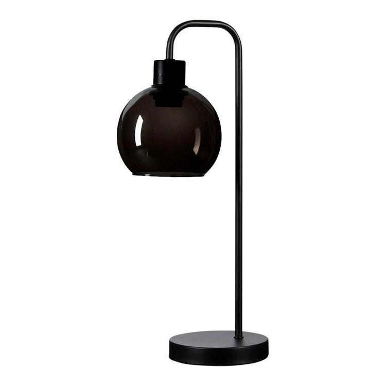 Cooper & Co Metal Table Lamp