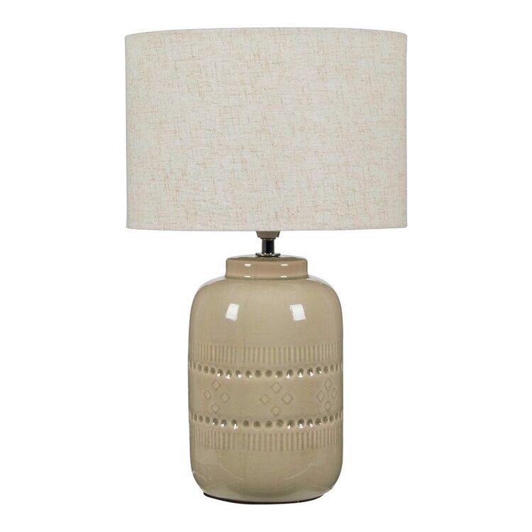 Cooper & Co Ceramic Table Lamp