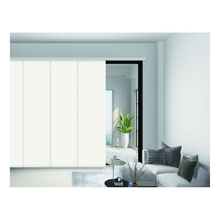 Selections Cloud Panel Blind