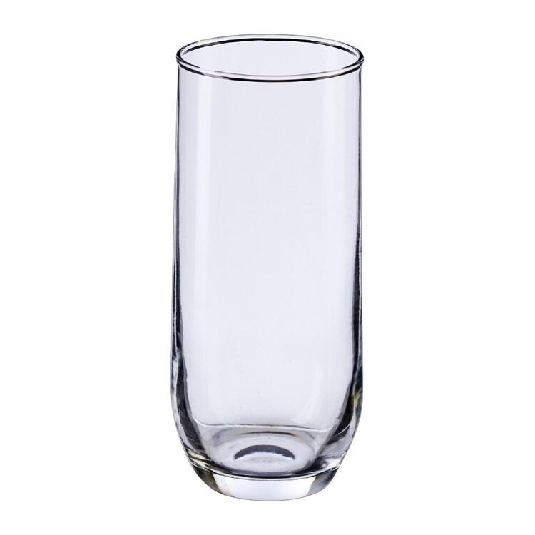 Mode Home 6 Pack Highball Glasses