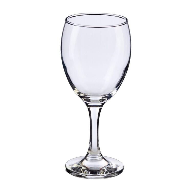 Mode Home 6 Pack White Wine Glasses