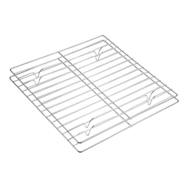 Wiltshire Set Of 2 Square Cooling Racks