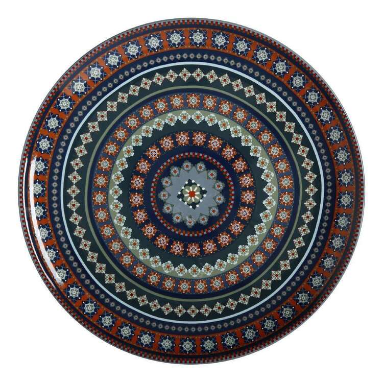Casa Domani Sintra Round Platter